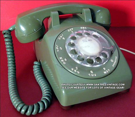 cell phone_ATT handset