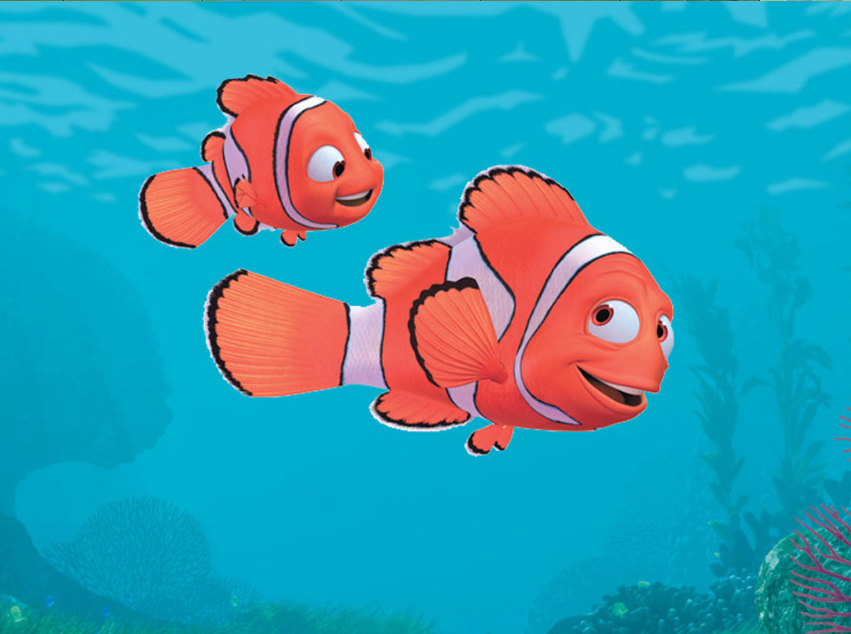 """I once listened to the director's commentary on """"Finding Nemo"""" (???) and came to the conclusion that every Hollywood movie made by a male director is really just an exploration of that director's relationship with his father. Also see: Speilberg."""