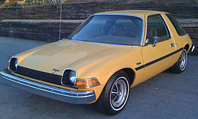 This was the car my babysitter in the 1970s drove. This is the babysitter who told us we had the worst reputation in Wilton for kids to babysit. HEY! That's not a very nice 1970's thing!