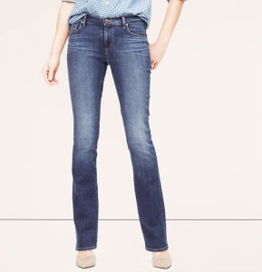 Moms! You'll feel younger, hotter and skinnier in your modern, boot cut jeans, even WHILE losing bladder control.