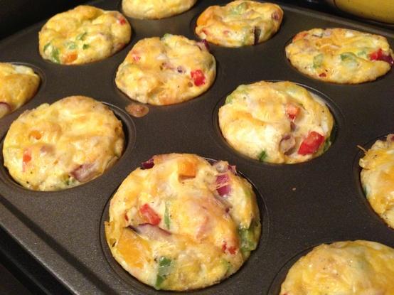 dear universe_scd muffins