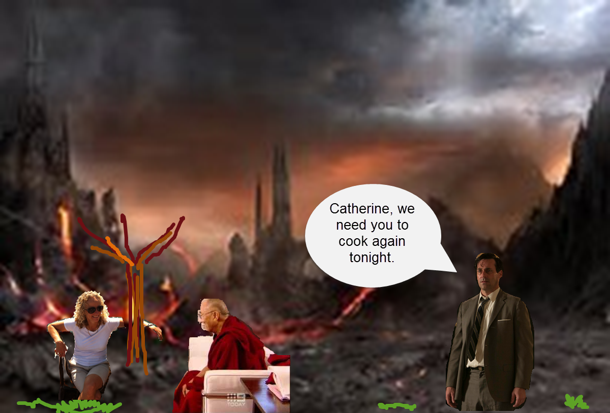 the apocalypse later_we need you to cook tonight